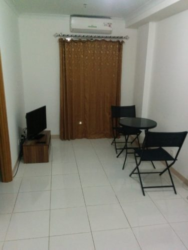 【サービスアパート】テベット家具なし8juta3
