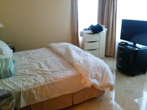 【サービスアパート】ミッドプラザ家具あり40juta2
