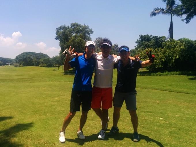 ジャカルタゴルフ