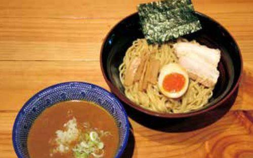 豚骨ベジタブルポタージュつけ麺69
