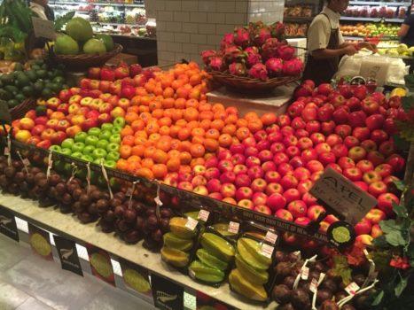 新鮮なフルーツ2