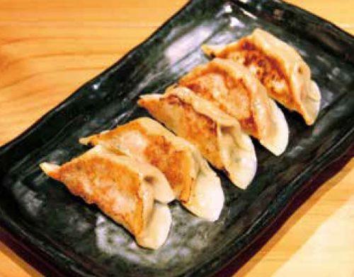 豚餃子35