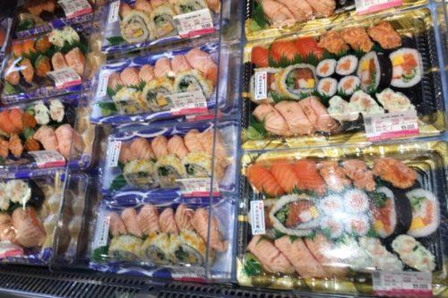 イオンモール2号店生鮮食品4